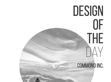 Design Awards . Asia - DESIGN OF THE DAY 受賞しました